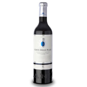 vino trebbiano podere castorani - Tag Market