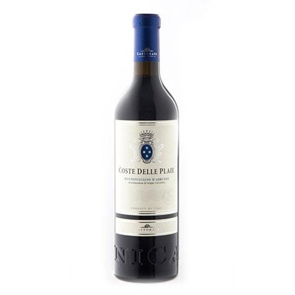 vino montepulciano podere castorani - Tag Market