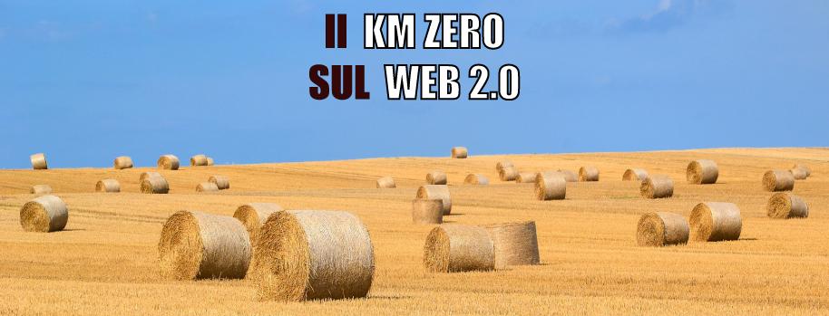 il km zero sul web 2.0