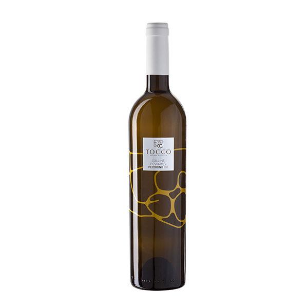 vino pecorino cantina tocco - tag market
