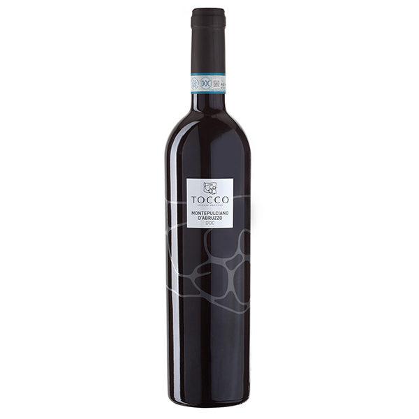 vino montepulciano cantina tocco- Tag Market
